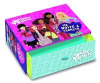 Kinra girls : ma boîte à secrets