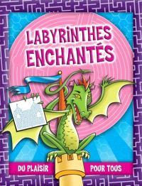 Labyrinthes enchantés  : du plaisir pour tous