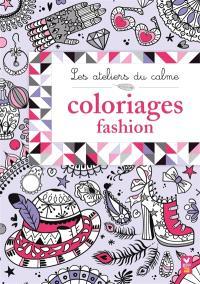 Coloriages fashion