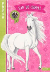 Fan de cheval avec Sophie Thalmann : maxi pochette