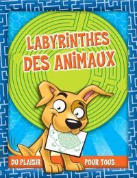 Labyrinthes des animaux  : du plaisir pour tous