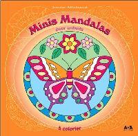 Minis mandalas pour enfants