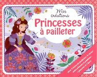 Princesses à pailleter
