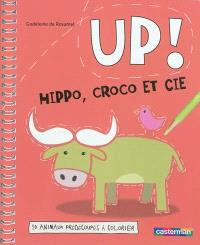 Hippo, croco et cie