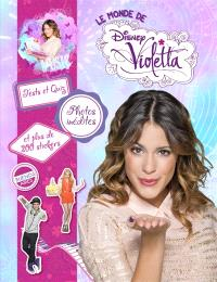 Le monde de Violetta