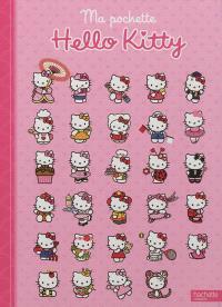 Ma pochette posters Hello Kitty