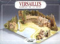 Versailles : hameau de la reine