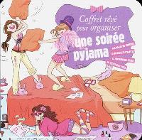 Coffret rêvé pour organiser une soirée pyjama