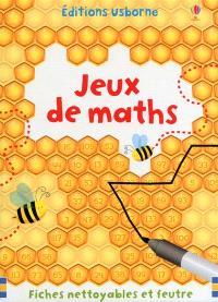 Jeux de maths