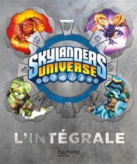 Skylanders universe : l'intégrale