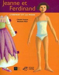 Jeanne et Ferdinand