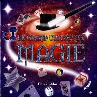 Le grand coffret de la magie