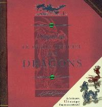 Le guide officiel des dragons : Ernest Drake
