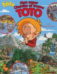 Mon super cherche et trouve Toto