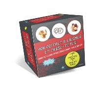 Mon coffret à énigmes et casse-têtes : labyrinthes, illusions d'optique, énigmes logiques... Plus de 200 jeux !