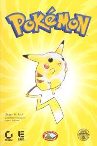 Pokemon : en route pour l'aventure