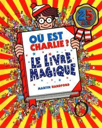 Où est Charlie ?, Le livre magique