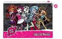 100% star avec Monster High