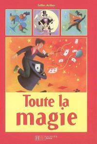 Les plus beaux tours de magie