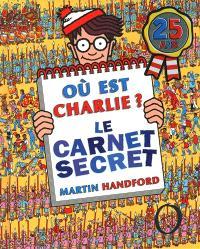 Où est Charlie ?, Le carnet secret