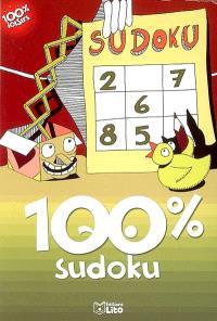 100 % sudoku