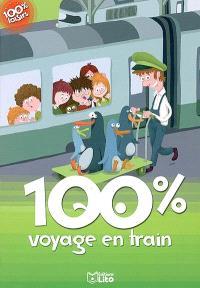 100% voyage en train