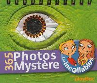 365 photos mystère