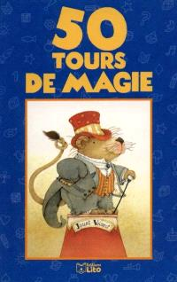 50 tours de magie