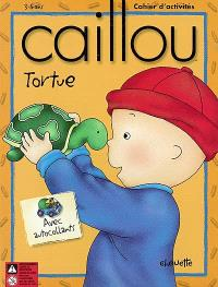Caillou  : Tortue