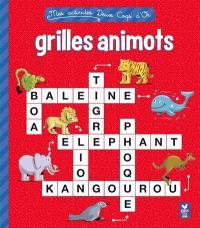 Grilles animots