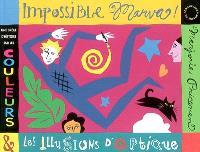 Impossible Marva ! : une histoire drôle sur les couleurs et les illusions d'optique