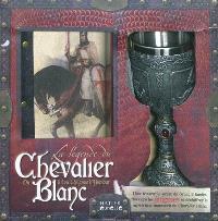 La légende du Chevalier blanc ou Le livre à énigmes d'Ysendur