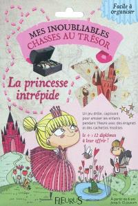 La princesse intrépide