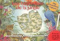 Les labyrinthes de la jungle : une amusante aventure amazonienne