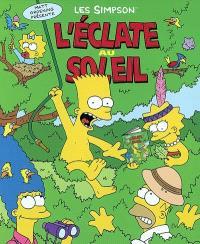 Les Simpson. Volume 2002, L'éclate au soleil