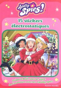 Noël : Totally spies !