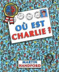Où est Charlie ?, Où est Charlie ?