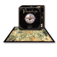 Piratologie, jeu de plateaux