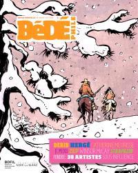 Bédéphile : revue annuelle de bande dessinée. n° 2