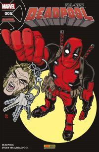 All-New Deadpool. n° 5