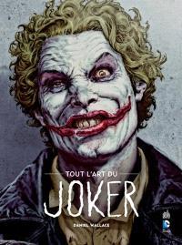 Tout l'art du Joker