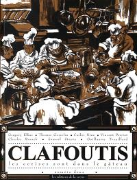 Clafoutis. n° 2