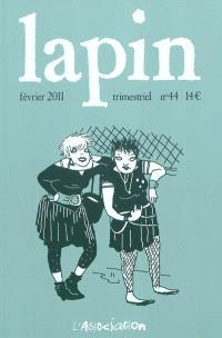 Lapin. n° 44