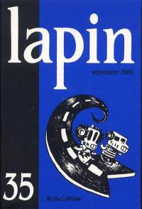 Lapin. n° 35