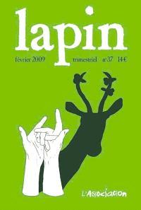 Lapin. n° 37