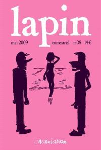 Lapin. n° 38