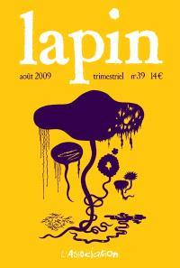 Lapin. n° 39