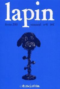 Lapin. n° 41