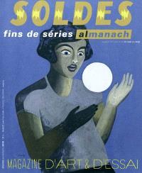 Soldes : fins de séries : almanach. n° 1
