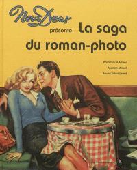 La saga du roman-photo